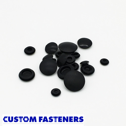 Pack of Assorted Rubber Blanking Grommets (20pcs.)