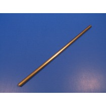 "3/8"" x 12"" Stainless Steel Bright Round Bar"