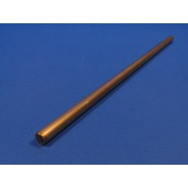 "1/2"" x 12"" Stainless Steel Bright Round Bar"