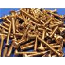 Pack of 100 Assorted Stainless Steel Mixed Pozi Pan & Countersunk Self Tapping Screws