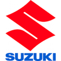 Suzuki Zinc Plated Disc Bolt (M8 x 32mm)