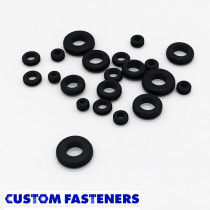 Pack of Assorted Rubber Wiring Grommets (20pcs.)