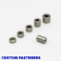 """1/2"""" (M12) Spacer"""